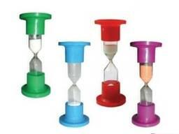 Часы песочные 3, 5, 10 мин.