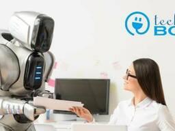 Чат-Бот TechnoBot