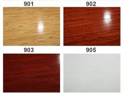 China Top Quality Level AC4 AC3 8-12mm Laminate Flooring