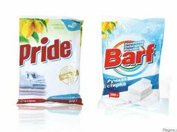 Чистящие и моющие средства бренда - barf rakhsha pride best
