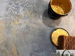 Что такое METAL PAINT ? Краска для мебели, дерева, гипса