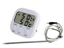 Цифровой пищевой термометр
