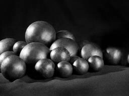 Цилиндры(цильпебсы) мелющие шары