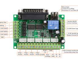 CNC Controller Mach3