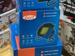 CRAFT электрическая обогреватель, тепловая пушка