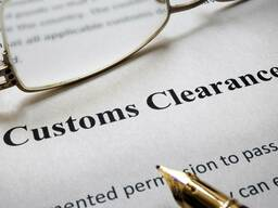Customs clearance services Karshi - фото 5