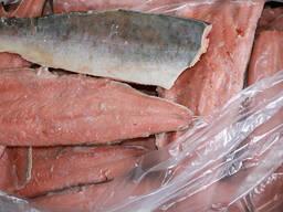 Дальневосточная замороженная рыба