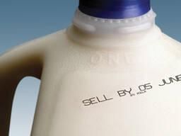 Датеры и маркираторы для молочной продукции