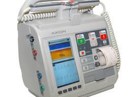 Дефибриллятор- монитор ДКИ-Н-11 «Аксион»