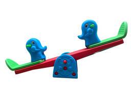 Детские качели-балансиры