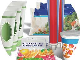 Диоксид Титан Для пластмасс и ПВХ Chemours Dupont Ti-Pure