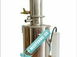 Дистиллятор (5 литров в час)