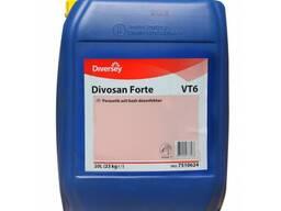 Divosan Forte VT6 20L/23KG дезинфицирующее средство