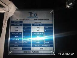 Дизельные генераторы Трио Генератор (Турция)
