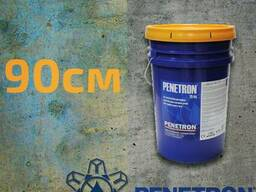 Для гидроизоляции бетонных поверхностей Пенетрон (Penetron)