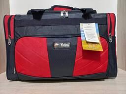 Дорожная сумка. No:187