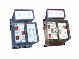 Двухфазное реле максимального тока РСТ-42ВДУ