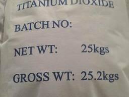 Двуокись Титана R218, TIO2 /Titanium Dioxide Rutile R 218 -