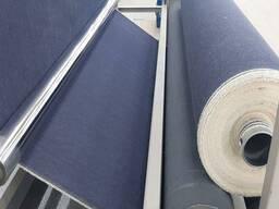 Джинсовая ткань (Denim fabric)
