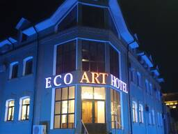Eco Art Hotel