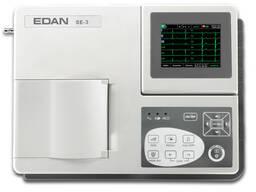 Электрокардиограф EDAN SE-3