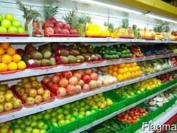 Экспорт свежих овощей и фрукты качественная продукция самый