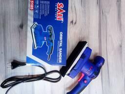 Электрическая шлифования машинка 100*110mm-5110 270W