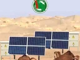 Электрические щиты для солнечных батарей на эксперт