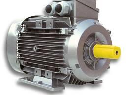 Электродвигател