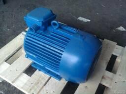 Электродвигатель 22 кВт/1500 об/мин