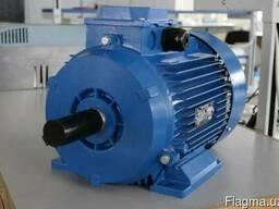 Электродвигатель 30 кВт/1500 об/мин
