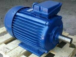 Электродвигатель 75 кВт/1500 об/мин