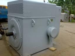 Электродвигатель 800 кВт, 1000 об/мин