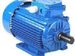 Электродвигатель АИР4ВР112МА6 IM-1081 5,5 кВт 3000 об/мин