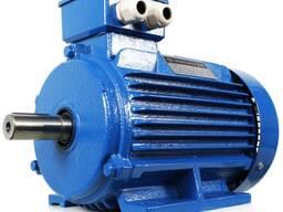 Электродвигатель АИР 45/1500 оброт/мин.