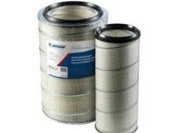 Элементы филътрующий очистки воздуха ЭФВ-305.25 (дт75М-