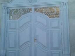 Металлические двериEllegant Ковка