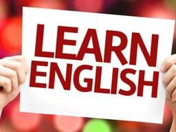 English Tutor ~ Репетитор Английского языка