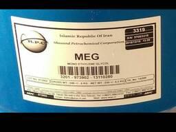 Этиленгликоль (МEG)