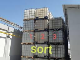 Еврокуб (Кубовка ) 1 тонна эмкость