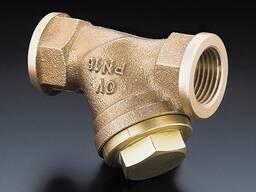 Фильтр диаметр от 15 до 50 мм