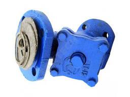 Фильтр магнитный сетчатый Y-образный чугун Ду 50 Ру16
