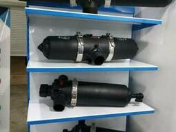 Фильтры AUQIA , фильтрующие станции, Дисковый фильтр