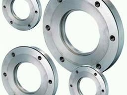 Фланцы стальные все диаметры