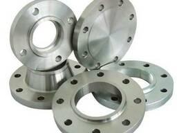 Фланец стальной (разный диаметр)