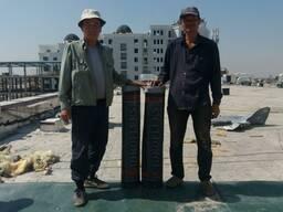 Фольгоизол изол gidrofleks в Ташкенте цена