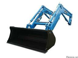 Фронтальный погрузчик для тракторов TTZ LS PLUS100