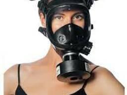 Газ маски