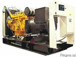 Газо-генераторная станция