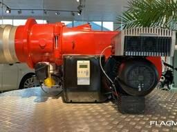 Газовая Горелка Weishaupt 5400квт (Германия)